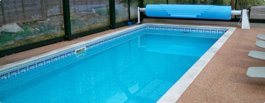 Evergreen Ventures Swimming Pool